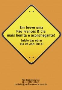 design-impresso-grafica-centro-rj-rio-de-janeiro-logotipo-banner-aviso-obra-sinalizacao-loja-quadro-negro-blackboard-pao-frances