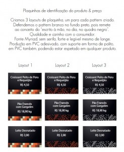 design-impresso-grafica-centro-rj-rio-de-janeiro-logotipo-padaria-lanchonete-placa-identificacao-preco-produto-sinalizacao-loja-quadro-negro-blackboard-pao-frances