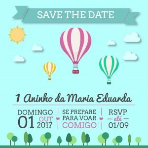 design-impresso-grafica-centro-rj-rio-de-janeiro-convite-save-the-date-balao-ceu-arco-iris-menina-aniversario-1-ano
